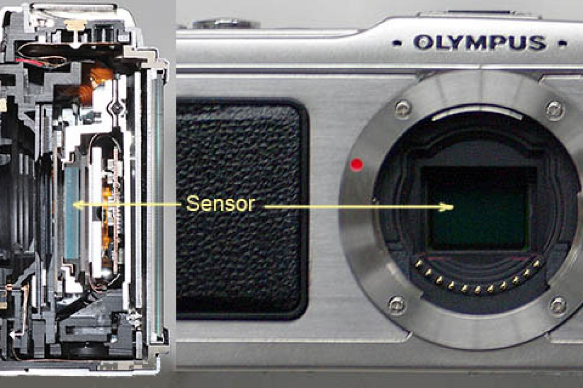 هر آنچه که لازم است در مورد سنسور دوربینها بدانید (بخش اول)