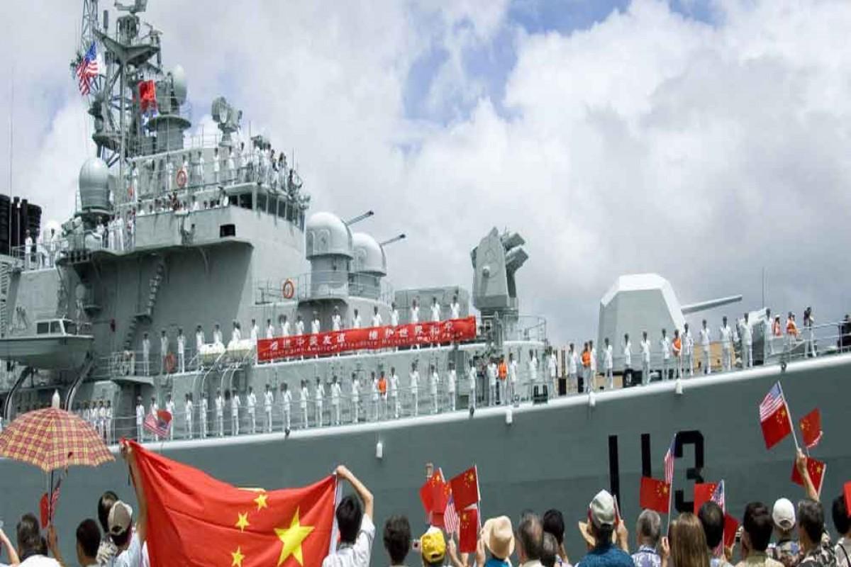 ساخت ایستگاه زیر دریایی چین در ٣٠٠٠ متری اعماق آب!