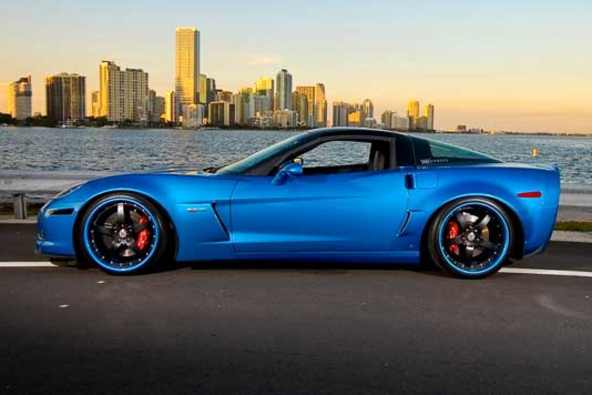 زیباترین رنگهای خودرو را ببینید!