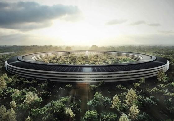 اپل فروشنده انرژی خورشیدی میشود!