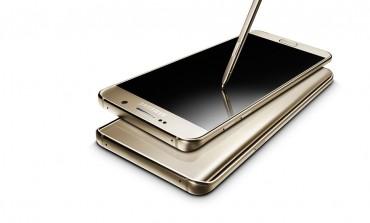 گلکسی نوت ۵ دوست داشتنیترین تلفن هوشمند در آمریکا