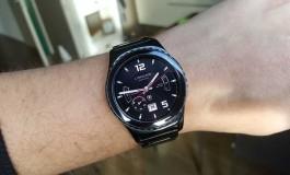 آخرین اطلاعات و تصاویر منتشر شده از ساعت هوشمند Gear S3 سامسونگ
