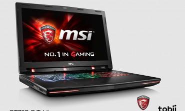 اولین لپتاپ گیمینگ در دنیا با قابلیت ردیابی چشم به بازار آمد: MSI GT72S Dominator Pro G Tobii