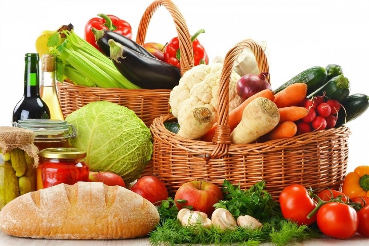 با مصرف این ۹ ماده غذایی با پیری مبارزه کنید!