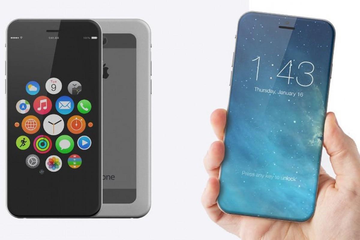 اپل آیفون ۷ با ۲۵۶ گیگابایت حافظه داخلی عرضه خواهد شد