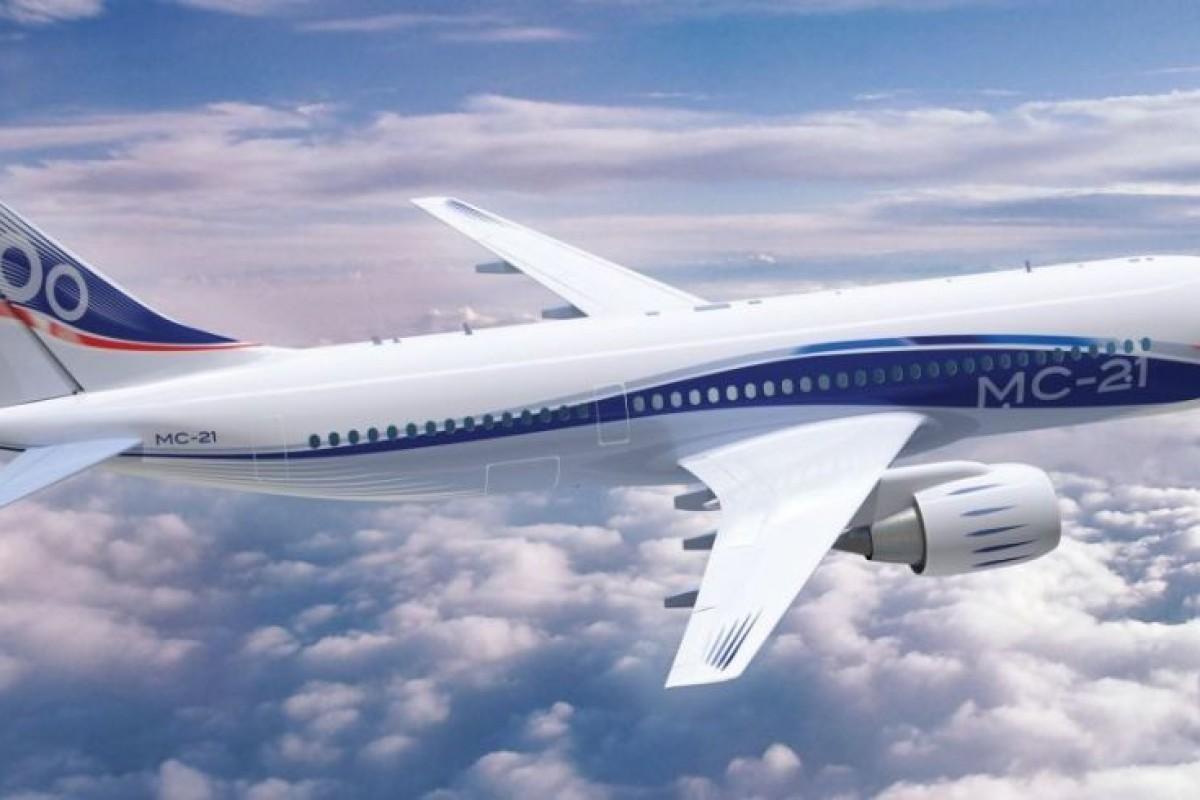 روسیه و ساخت یک هواپیما مسافربری جدید