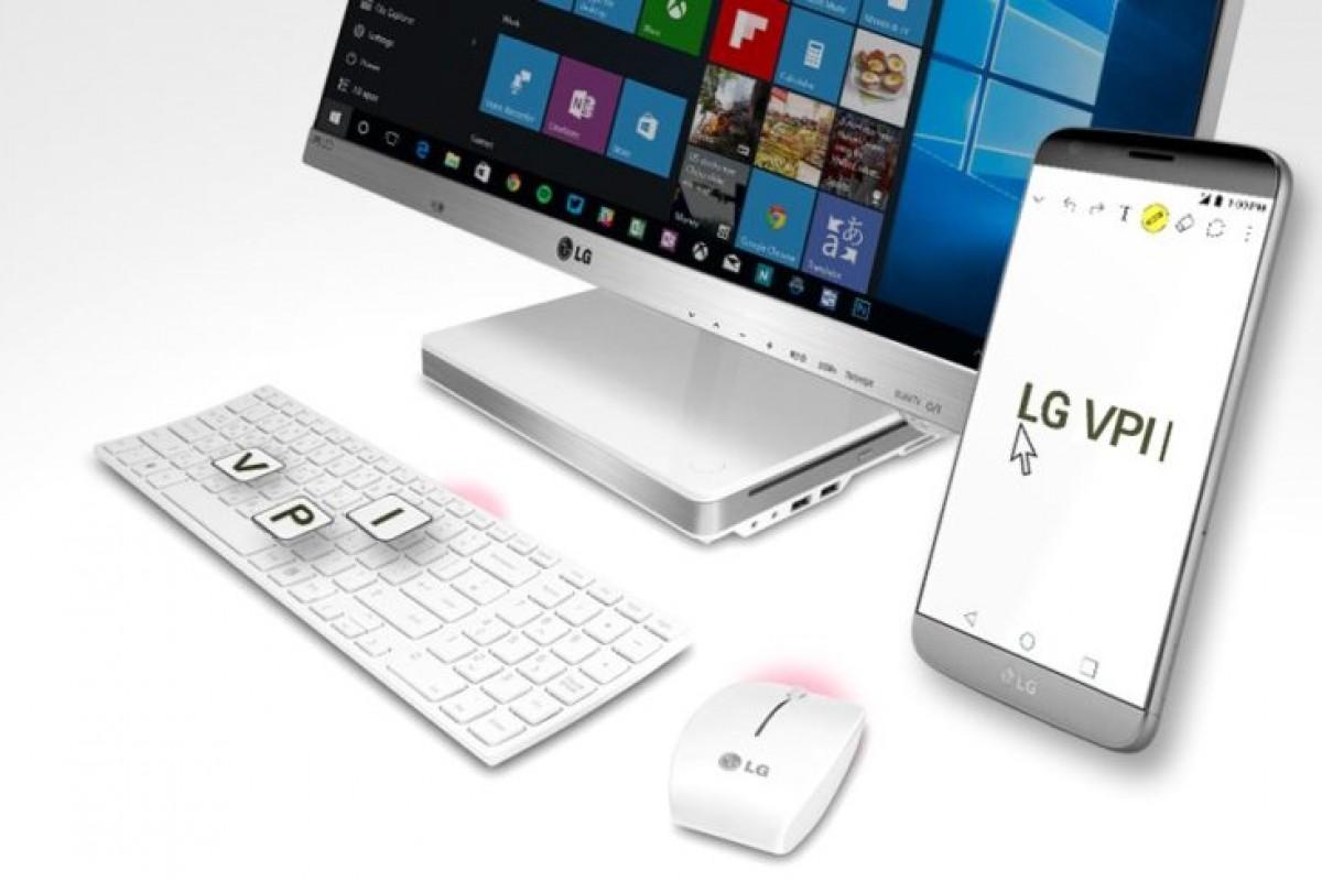 کنترل تلفنهای هوشمند با کامپیوتر توسط اپلیکیشن جدید الجی