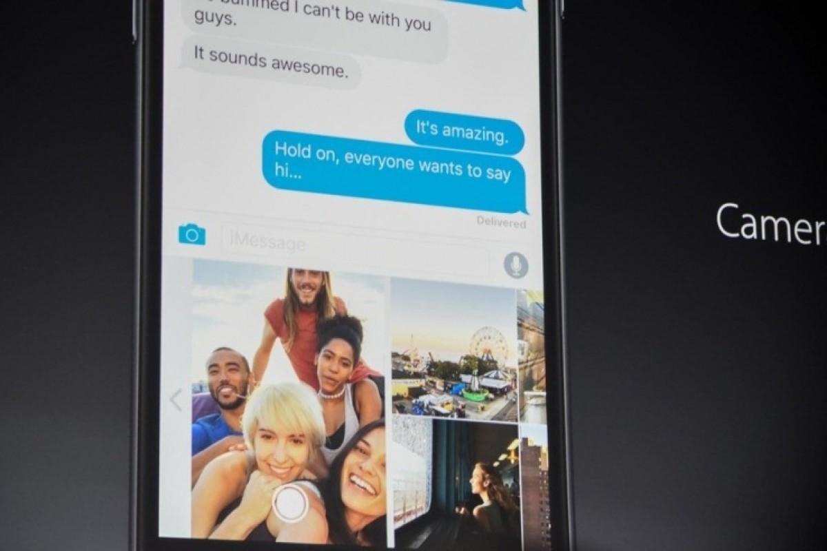 جمعآوری اطلاعات در iOS 10 اختیاری خواهد بود