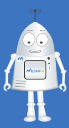 mizbanfa3 با خرید هاست از میزبان فا مالک قالب پیشرفته   دامنه  شوید.
