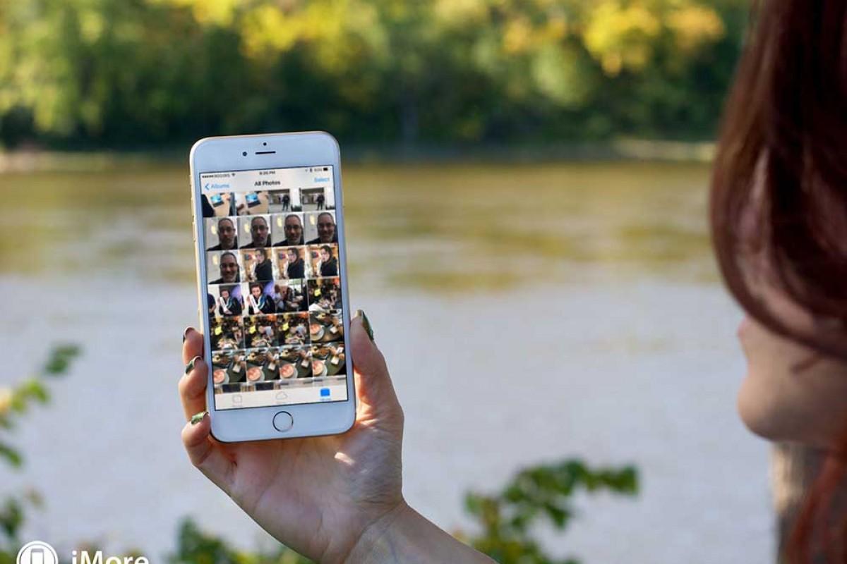 چگونگی شناسایی اجزای تصویر در iOS 10 توسط اپل