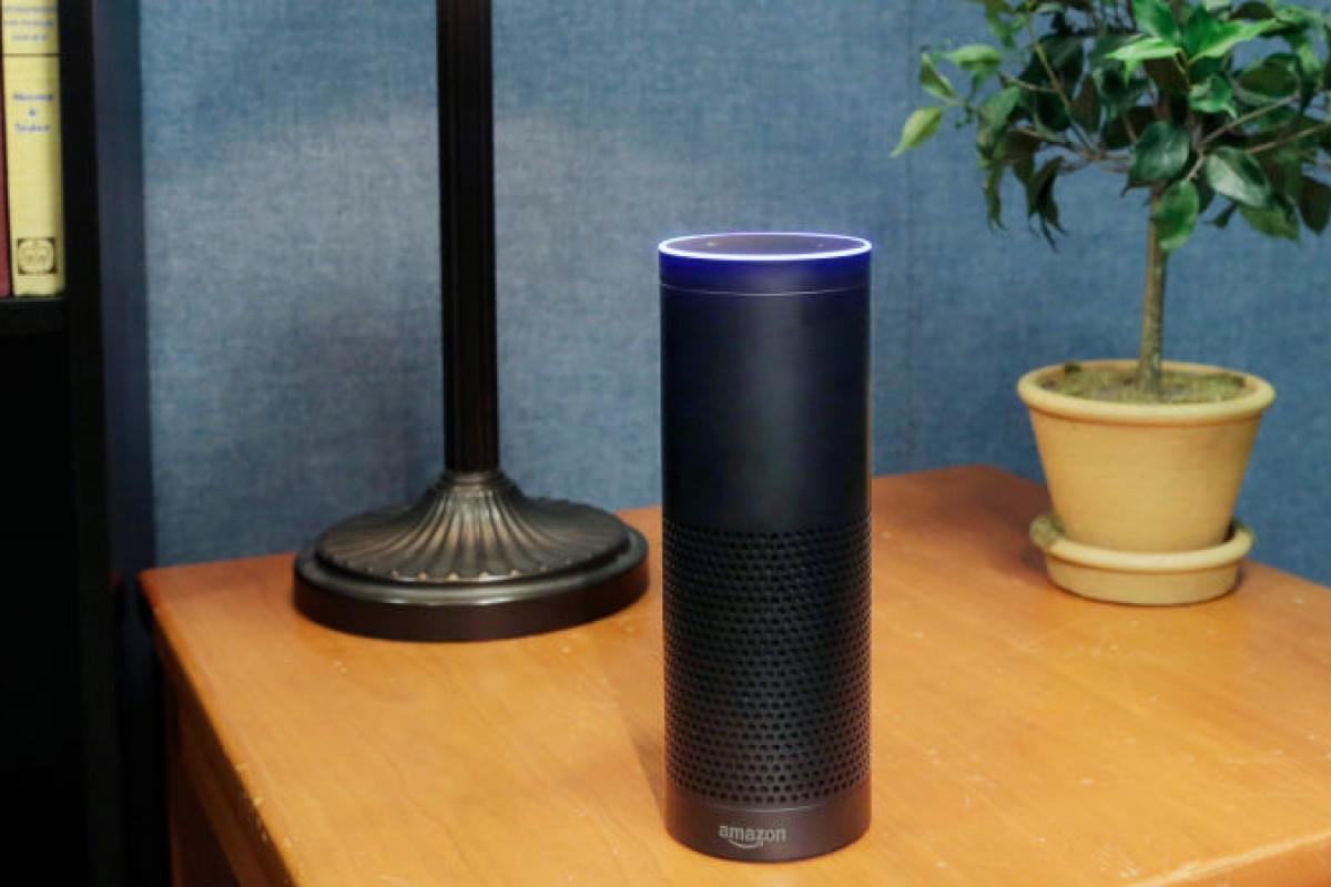 دستیار صوتی آمازون به زودی حالت صدای شما را تشخیص میدهد
