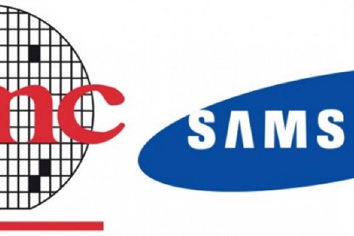 جدال سامسونگ و TSMC بر سر بازار چیپهای هفت نانومتری