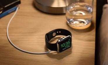 نسل دوم اپل واچ با GPS همراه خواهد بود
