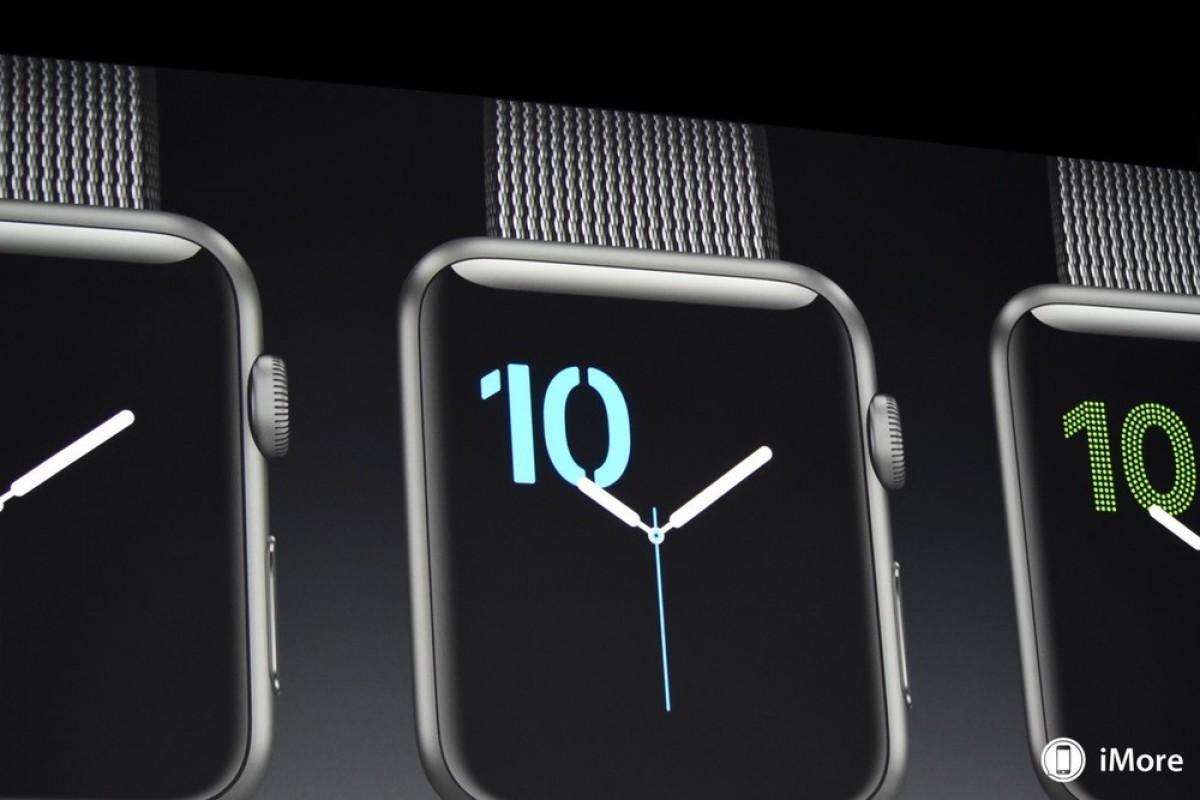 سومین نسخه از WatchOS برای اپل واچ معرفی شد