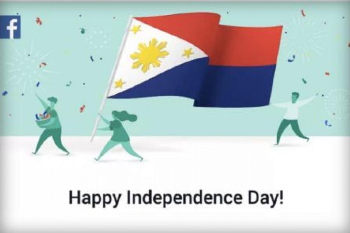فیسبوک به کاربران فیلپینی گفت که کشورشان در جنگ است!