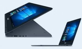 لپتاپ تاشونده ZenBook Flip UX360 ایسوس رسما معرفی شد