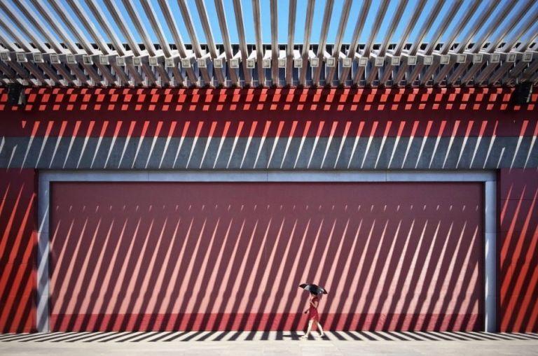 عکاس: Erica Wu- بهترین عکس در بخش عکاسی از سازه های معماری