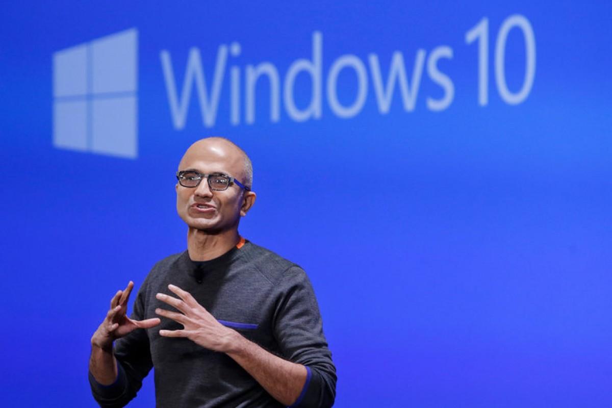 کاهش ۷۰ درصدی درآمد بخش موبایل مایکروسافت