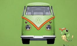 با ۵ ماشین مخصوص پوکمونها در دنیای واقعی آشنا شوید!