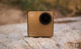 با Mokacam آشنا شوید: کوچکترین دوربین ۴K جهان!