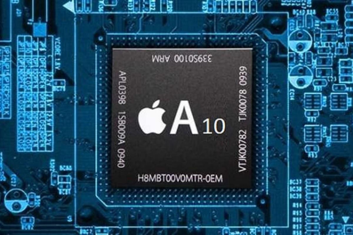 اپل تولید چیپهای A10 و A11 را به TSMC واگذار میکند