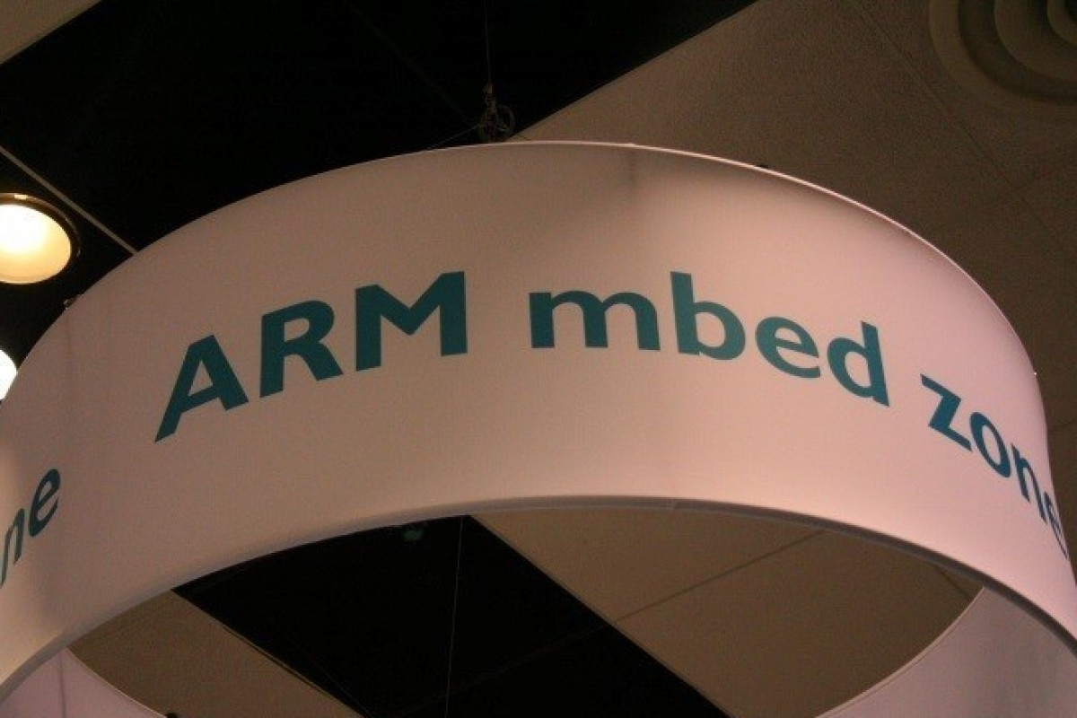 SoftBank شرکت ARM را به مبلغ ۳۲ میلیارد دلار میخرد