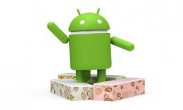 گوگل رسما نام اندروید N را مشخص کرد: اندروید Nougat