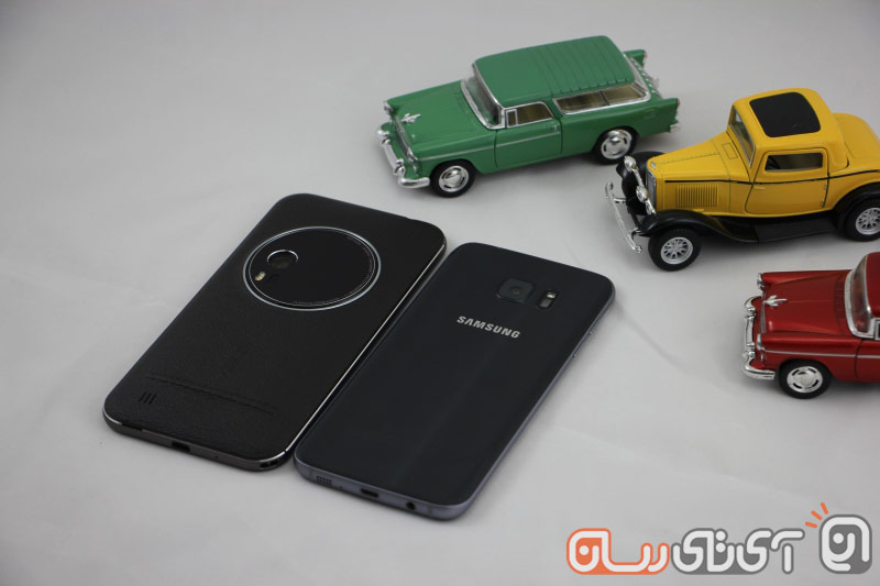 Asus Zenfone Zoom Vs Galaxy S7 Edge (10)