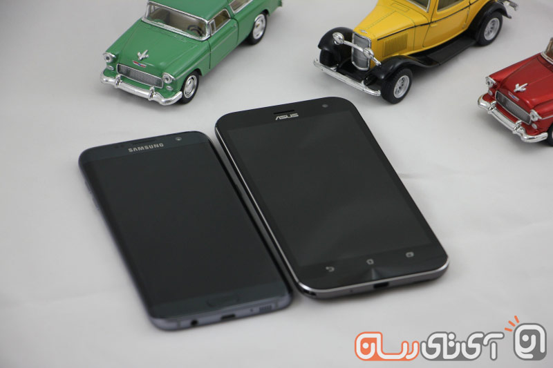 Asus Zenfone Zoom Vs Galaxy S7 Edge (7)