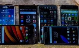 افزایش جهانی فروش گوشیهای هوشمند