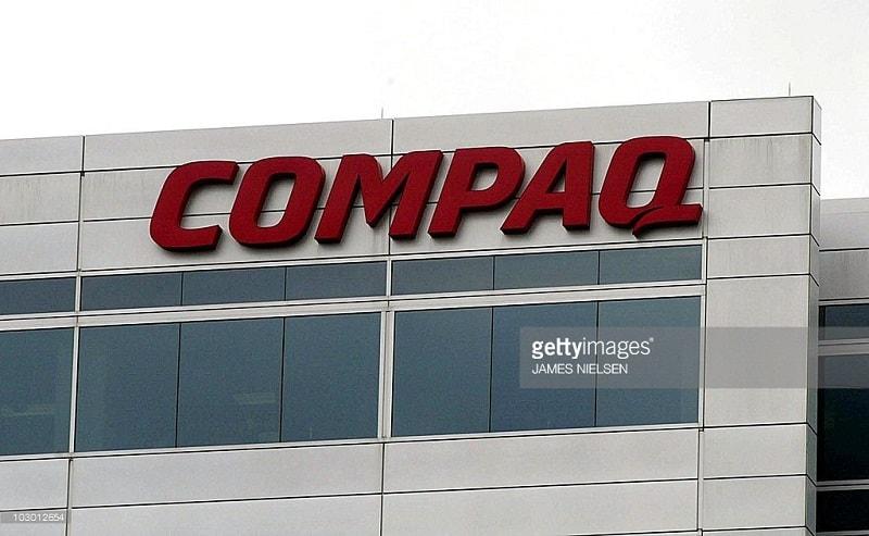 Compaq Company