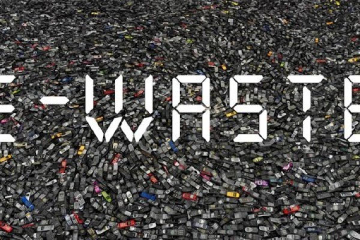 بحران زبالههای الکترونیکی و بازیافت گوشیهای هوشمند