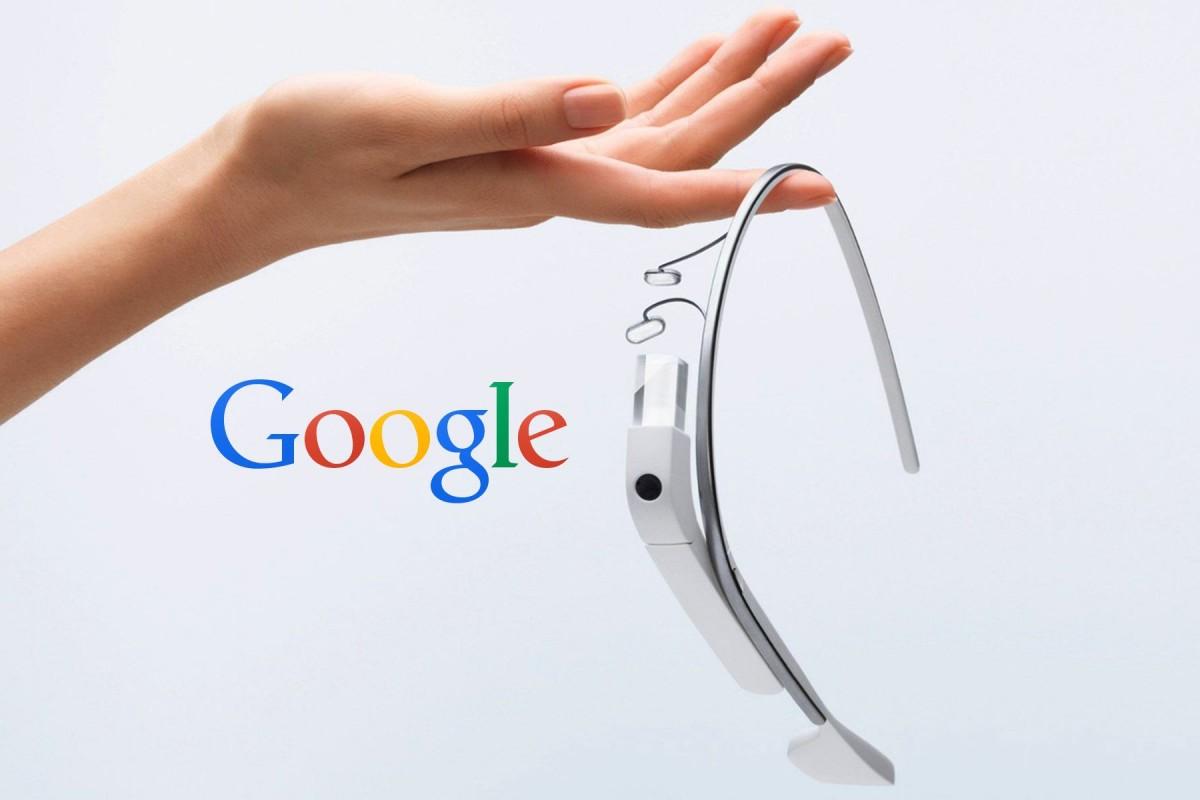 عینک هوشمند گوگل ناجی جان بیماران