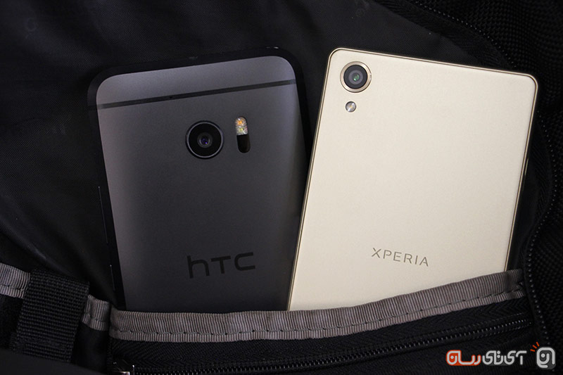 HTC-VS-XPERIA-X-1
