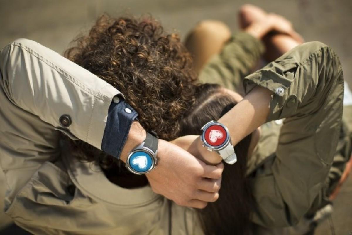 گوگل و ساخت ساعت هوشمند با برند نکسوس