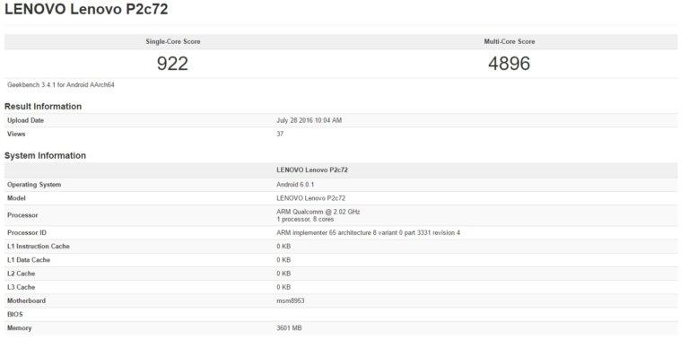 Lenovo-P2c72-Geekbench-768x378