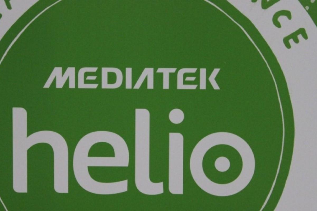 مدیاتک رسما از چیپست ۱۰ نانومتری Helio X30 رونمایی کرد