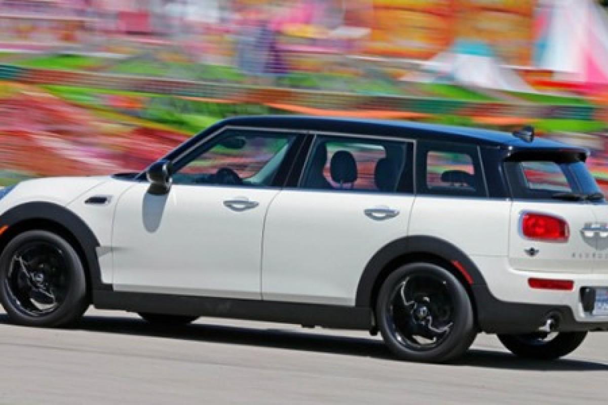 بررسی مینی کوپر کلابمن: بزرگ خودرو کوچک