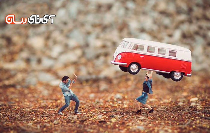 Miniature-small-Person-ITResan-Hamed-Feshki-11