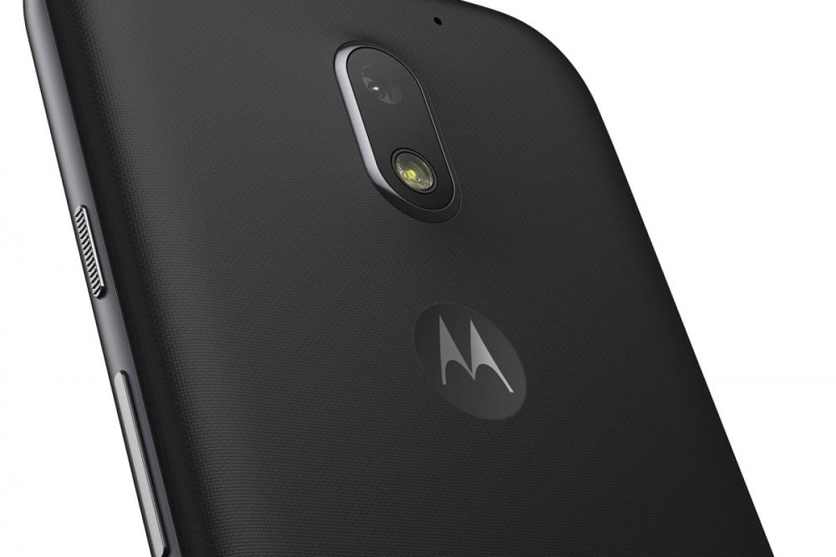 موتورولا رسما از موتو E3 رونمایی کرد