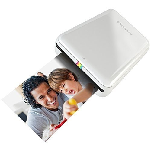 Polaroid-Zip-Instant-Photoprinter