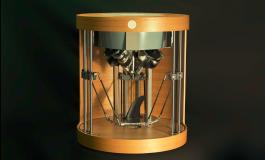 با این پرینتر سه بعدی لوکس میتوان همزمان از چهار ماده برای پرینت استفاده کرد!