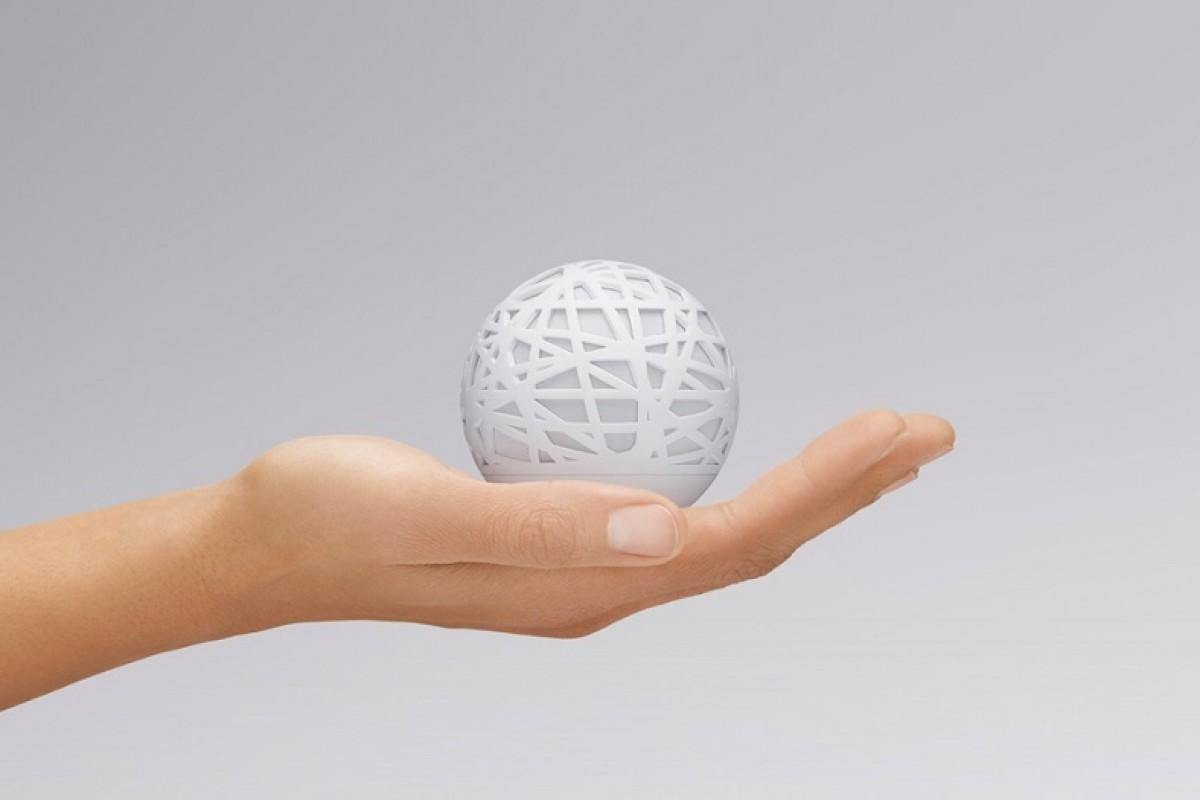 با Sense آشنا شوید: یک توپ کوچک و زیبا که نحوه خواب شما را تغییر میدهد!