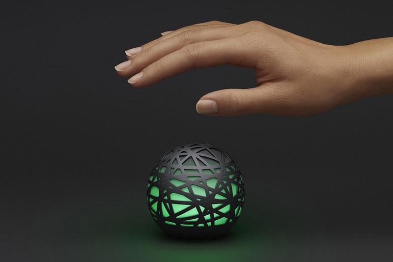 Sense Ball