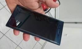 تصاویر جدیدی از گوشی مرموز سونی لو رفت