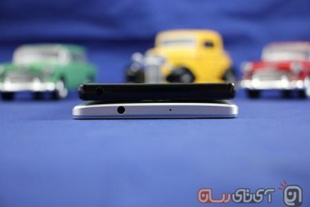 Sony Xperia Z5 VS Huawei Mate 8 (11)
