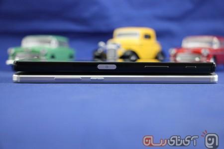 Sony Xperia Z5 VS Huawei Mate 8 (12)
