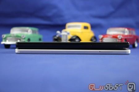 Sony Xperia Z5 VS Huawei Mate 8 (14)