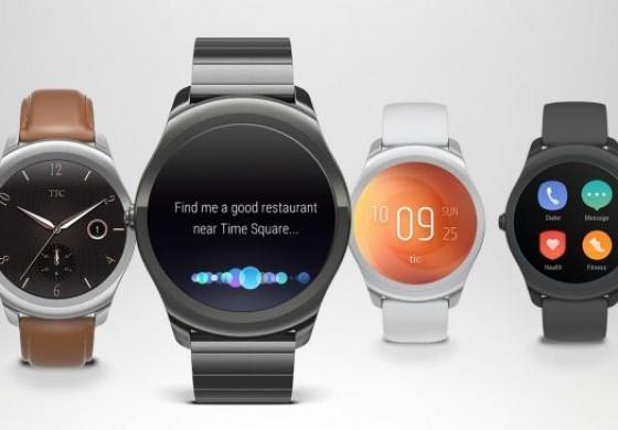 با Ticwatch 2 آشنا شوید: ارزانترین ساعت هوشمند اندرویدی!