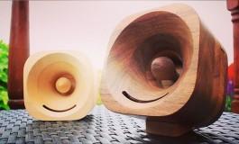 با Trobla آشنا شوید: یک اسپیکر خانگی قدرتمند با طراحی خاص!